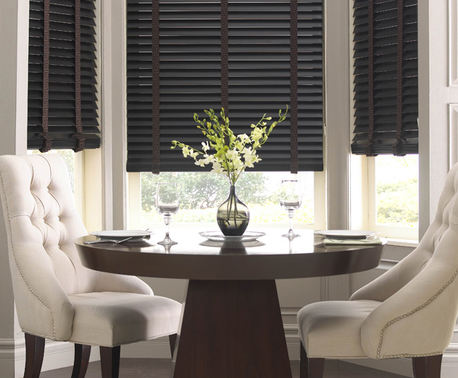 Motorized Blinds Can Also Be Practical Use When Manual Control Is Too Hard To Reach Ask About For More Details